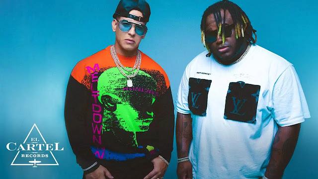 Definitivamente Song Lyrics - Daddy Yankee, Sech Lyrics