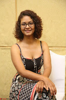 Actress Aditi Myakal Looks gorgeous in Sleeveless Deep Neck Top at Ami Tumi success meet ~  Exclusive 082.JPG