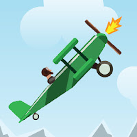 Hit The Plane - Bluetooth Multiplayer Apk Game for Android