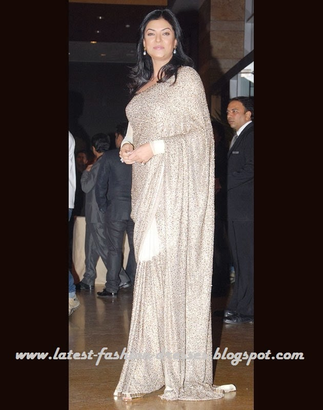 Bollywood acress in saree