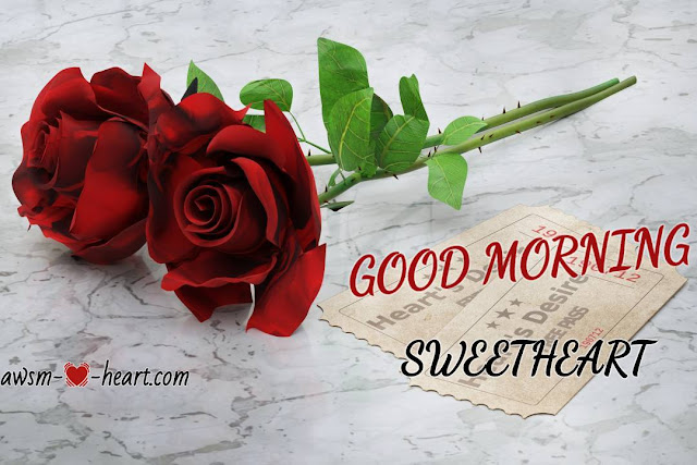 I love you good morning pic