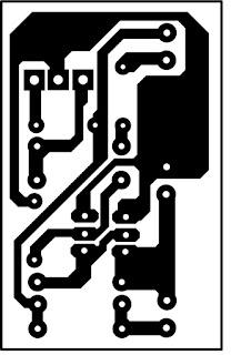 cara memasang lampu led pada power ampli
