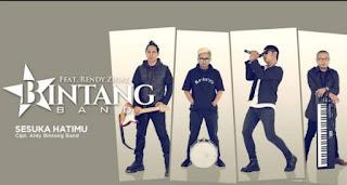 Lirik Lagu Bintang Band - Sesuka Hatimu ft. Rendy Zigaz
