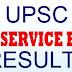 UPSC CSE (IAS) Prelims 2016 Result Download pdf (Alernate Link)