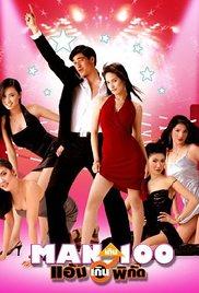O Lucky Man (2003)