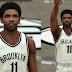 NBA 2K22 Kyrie Irving Cyberface and Body Model by Igo inge