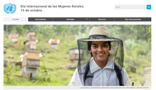 Los Centros Dona Rural atienden a 320 mujeres víctimas de violencia de género