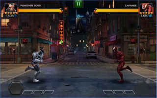 Marvel Contest of Champions Apk - Free Download Android Game