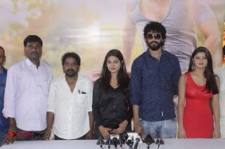 Actress Neha Deshpande Poojitha Bullet Movie Opening  0012