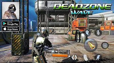Dead Zone Action TPS APK MOD Unlimited Money Download