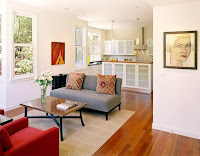 Small living room design and contemporary decor ideas