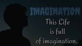 Poem on Imagination