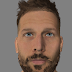 Burgstaller Guido Fifa 20 to 16 face