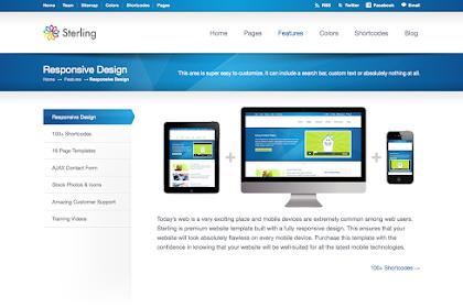 Bisnis Anda Butuh Website !