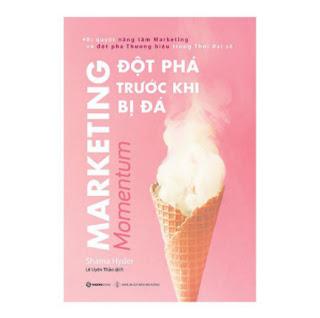 Marketing - Đột Phá Trước Khi Bị Đá ebook PDF EPUB AWZ3 PRC MOBI