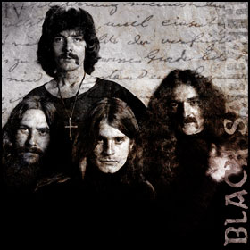 10 Musicians Who Sold Their Soul To The Devil: 04. Black Sabbath