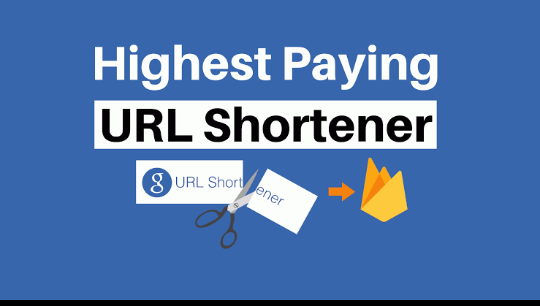 List of high paying URL shorters (उच्च भुगतान करने वाले URL शॉर्टर्स की सूची) - Pure Gyan
