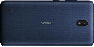 نوكيا Nokia C1 2nd Edition