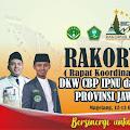 DKW CBP IPNU KPP IPPNU JAWATENGAH Adakan RAKORWIL II, Magelang Jadi Tuan Rumah