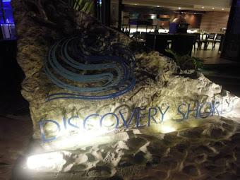 Discovery Shores Boracay: a Romantic Dinner by the Beach