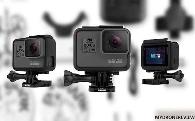 GoPro Hero 6 Accessories Must Have