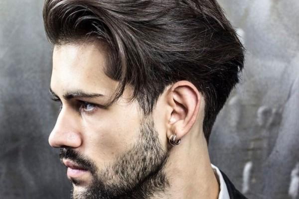 Beberapa Model Rambut Pria dan Cara Merawat Rambut Secara Alami