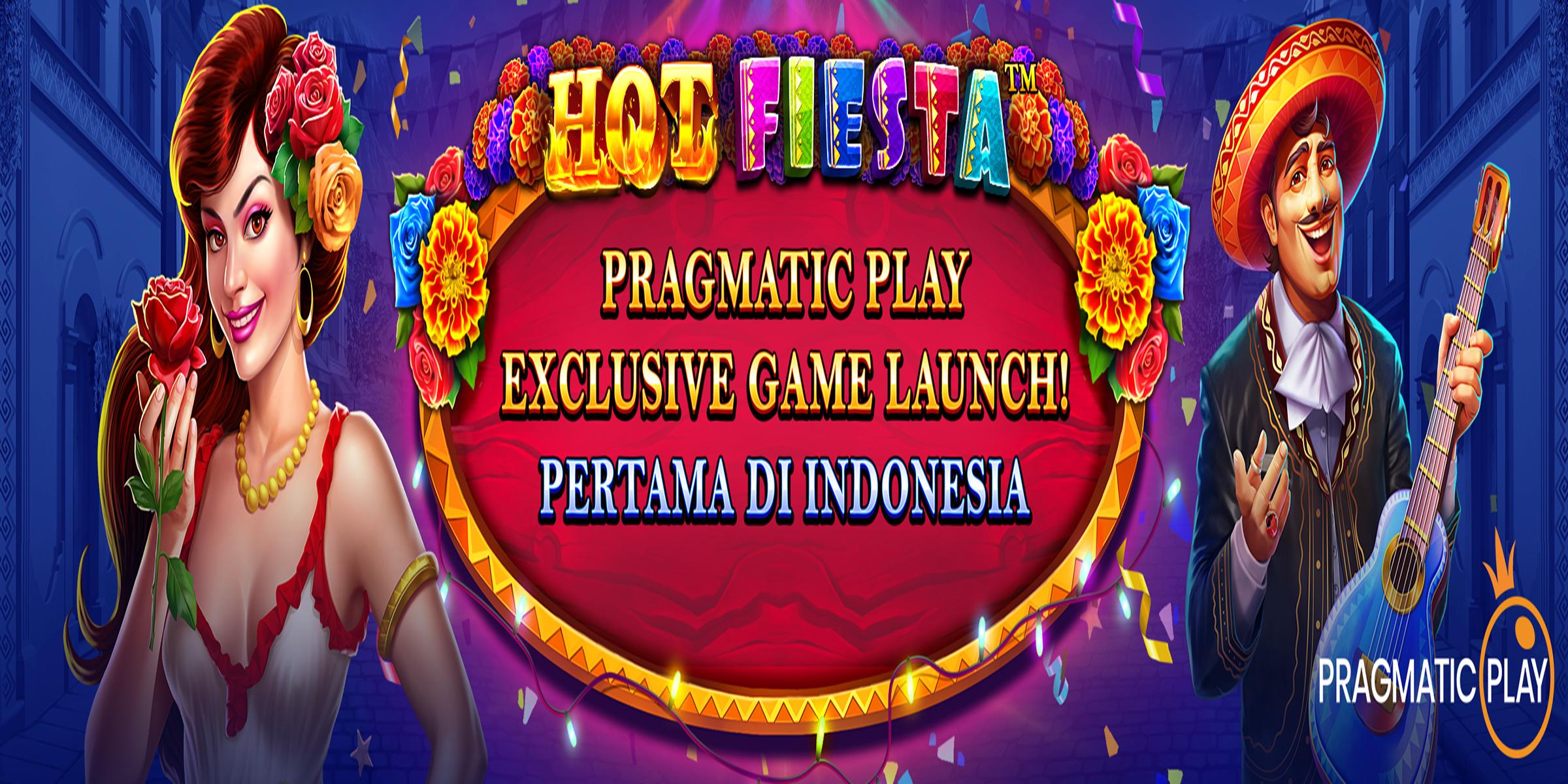 hot fiesta pragmatic