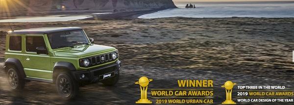 Produk Mobil Suzuki di Indonesia