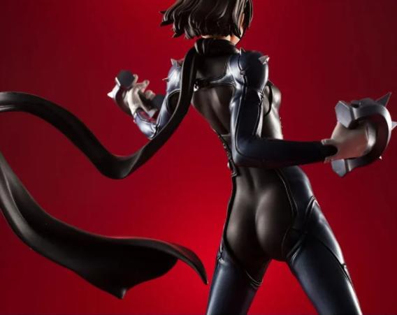 Persona 5 Royal Makoto Niijima figure