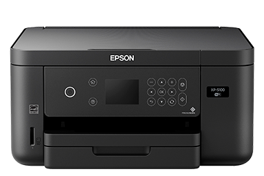 Epson Expression Home XP‑5100 Driver Download Windows, Mac, Linux