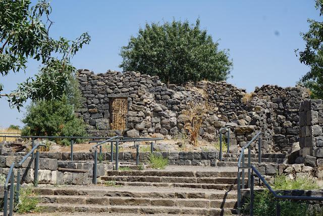 הכפר הסורי פיק