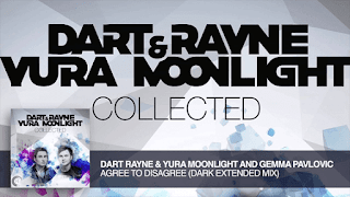 Lyrics Agree To Disagree - Dart Rayne & Yura Moonlight And Gemma Pavlovic