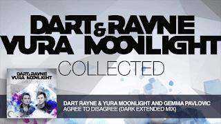 Lyrics Agree To Disagree - Dart Rayne & Yura Moonlight And Gemma Pavlovic