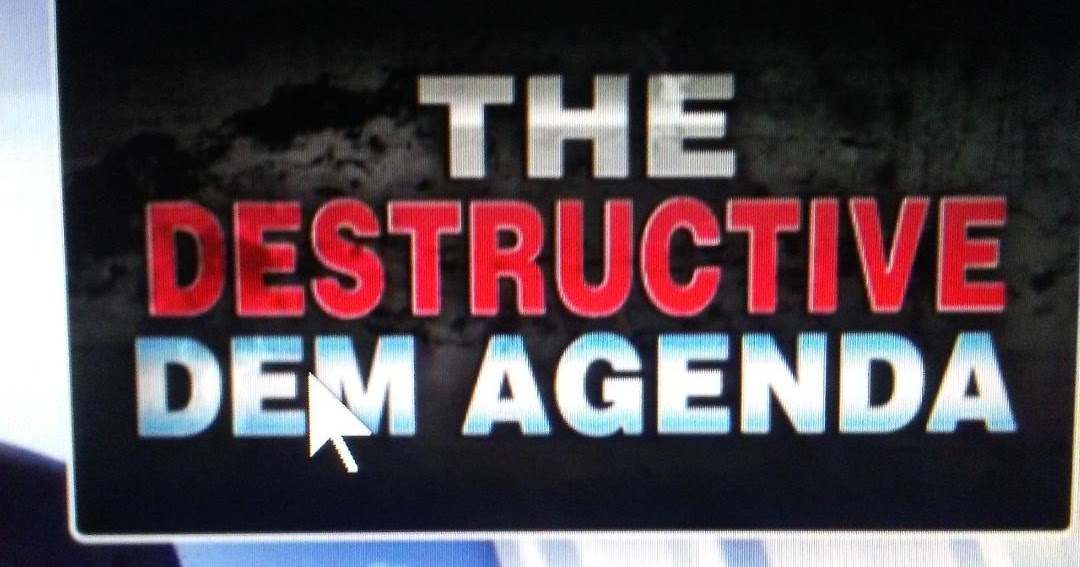 Hannity reports what the mainstream media keeps hidden from Americas
