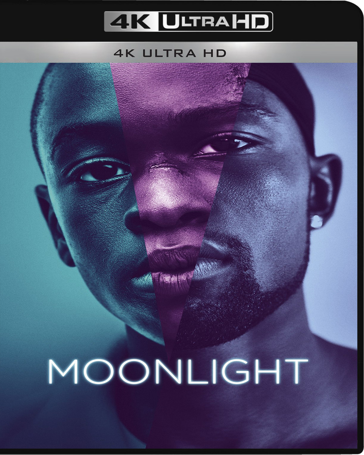 Moonlight [2016] [UHD] [2160p] [Subtitulado]