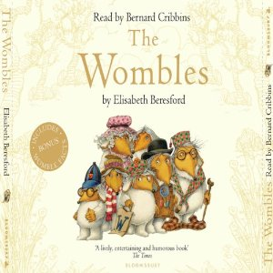 http://www.bookdepository.com/The-Wombles-Elisabeth-Beresford/9781408825655?ref=grid-view