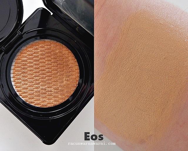 Swatch looke bb cushion eos nude beige