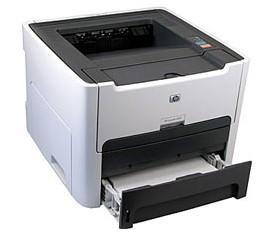 HP LaserJet 1320 Télécharger Pilote