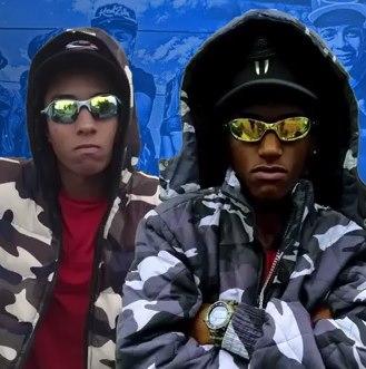 Baixar Beat Envolvente MC Djota e MC Paulinho Mp3 Gratis