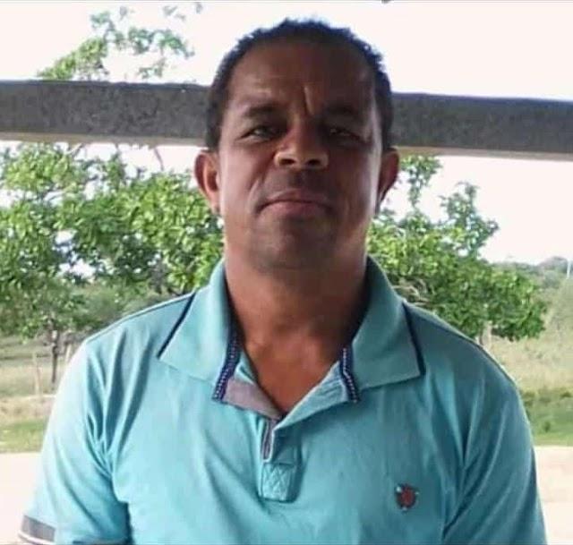 Homem morre em acidente de motocicleta na zona rural de Macajuba