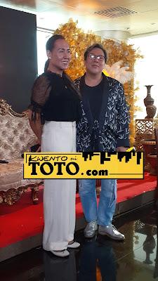 Kadenang Ginto - Direk Jojo and Direk Sweet