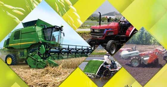 कृषि यंत्र अनुदान वितरण कार्यक्रम – कृषि विभाग राजस्थान