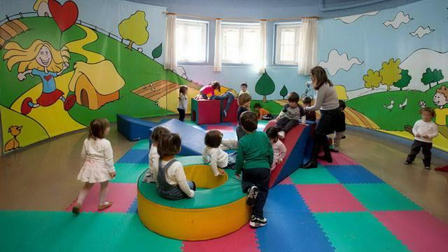 Ξεκινούν οι εγγραφές στους Παιδικούς Σταθμούς του Δήμου Αλεξανδρούπολης
