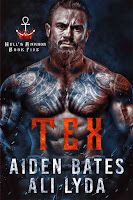 Tex   Hell's Ankhor #5   Aiden Bates & Ali Lyda