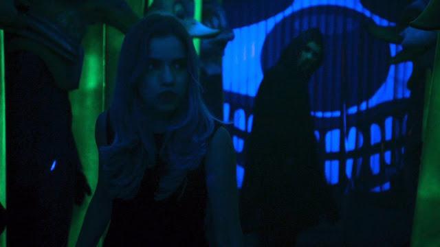 Imágenes promocionales del 2x08: 'Village of the Damned'