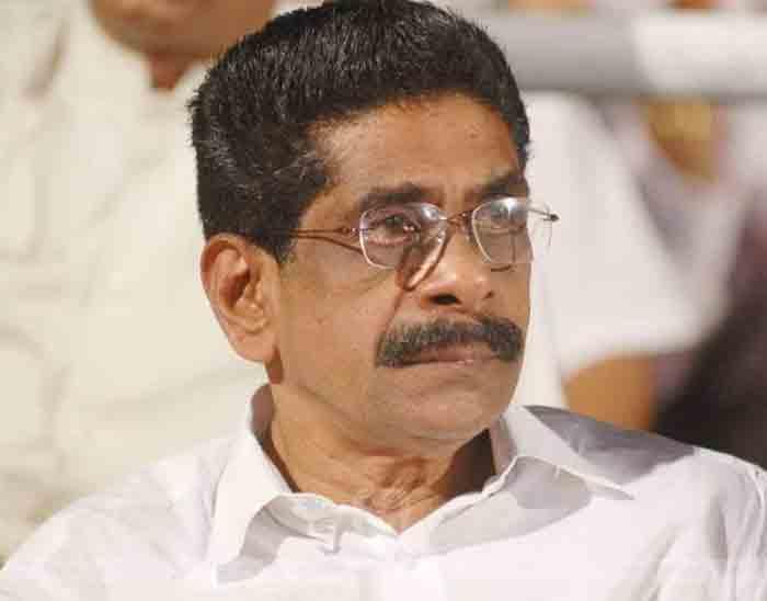 News, Thiruvananthapuram, Mullappalli Ramachandran, Congress, KPCC, Kerala, State, Top-Headlines,