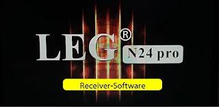 Leg N24 Pro Iron 1506fv 512 New Software 29 December 2020