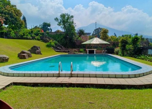 Tips Memilih Villa Idaman Di Puncak Bogor Agar Dapat Harga Murah