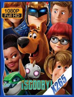¡Scooby! (2020) x265 [1080p] Latino [Google Drive] Panchirulo