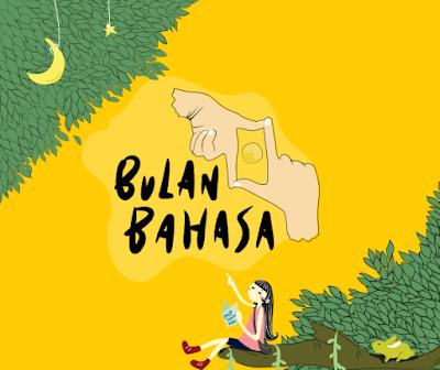 Download Kumpulan 10+ Dongeng Kegiatan Lomba Bulan Bahasa (Sumpah Pemuda)